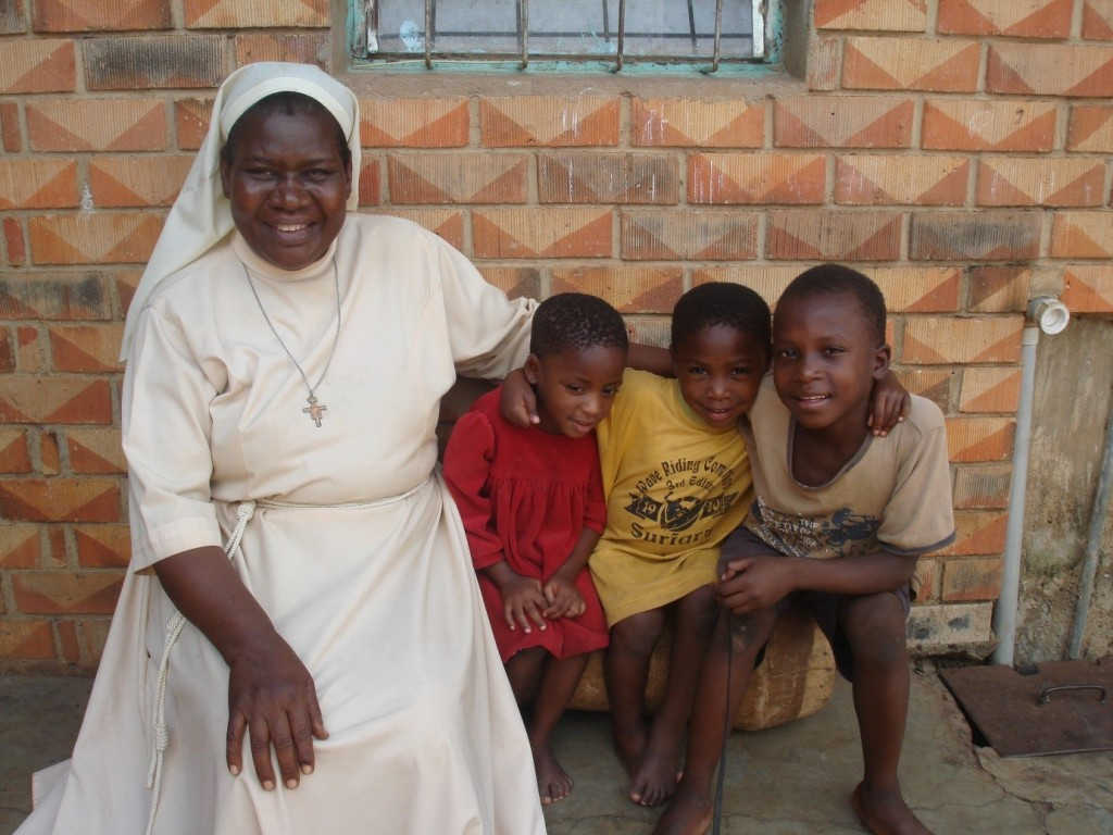 Danke aus Uganda